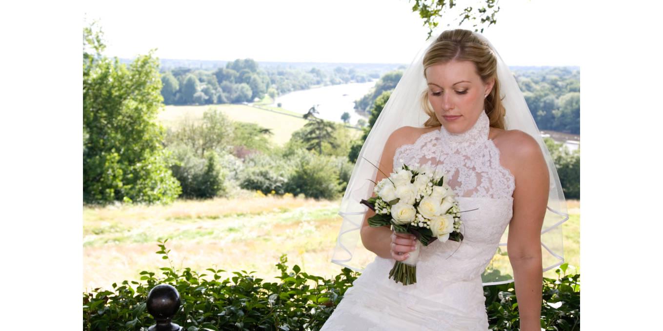 Surrey Wedding Photographers - 017