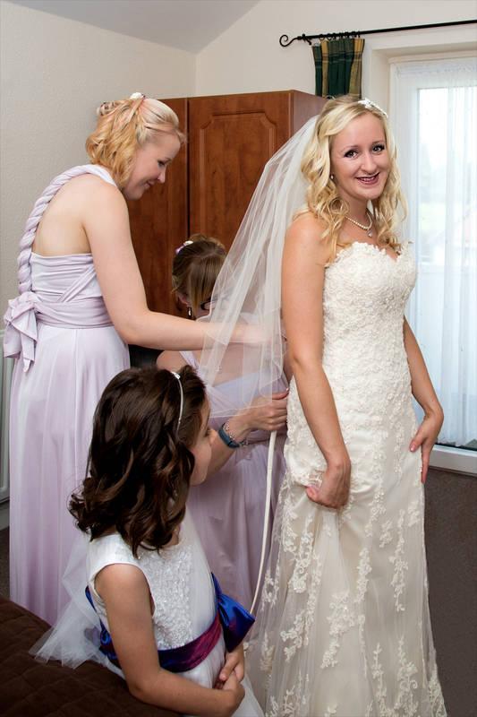 Surrey Wedding Photographers - 002