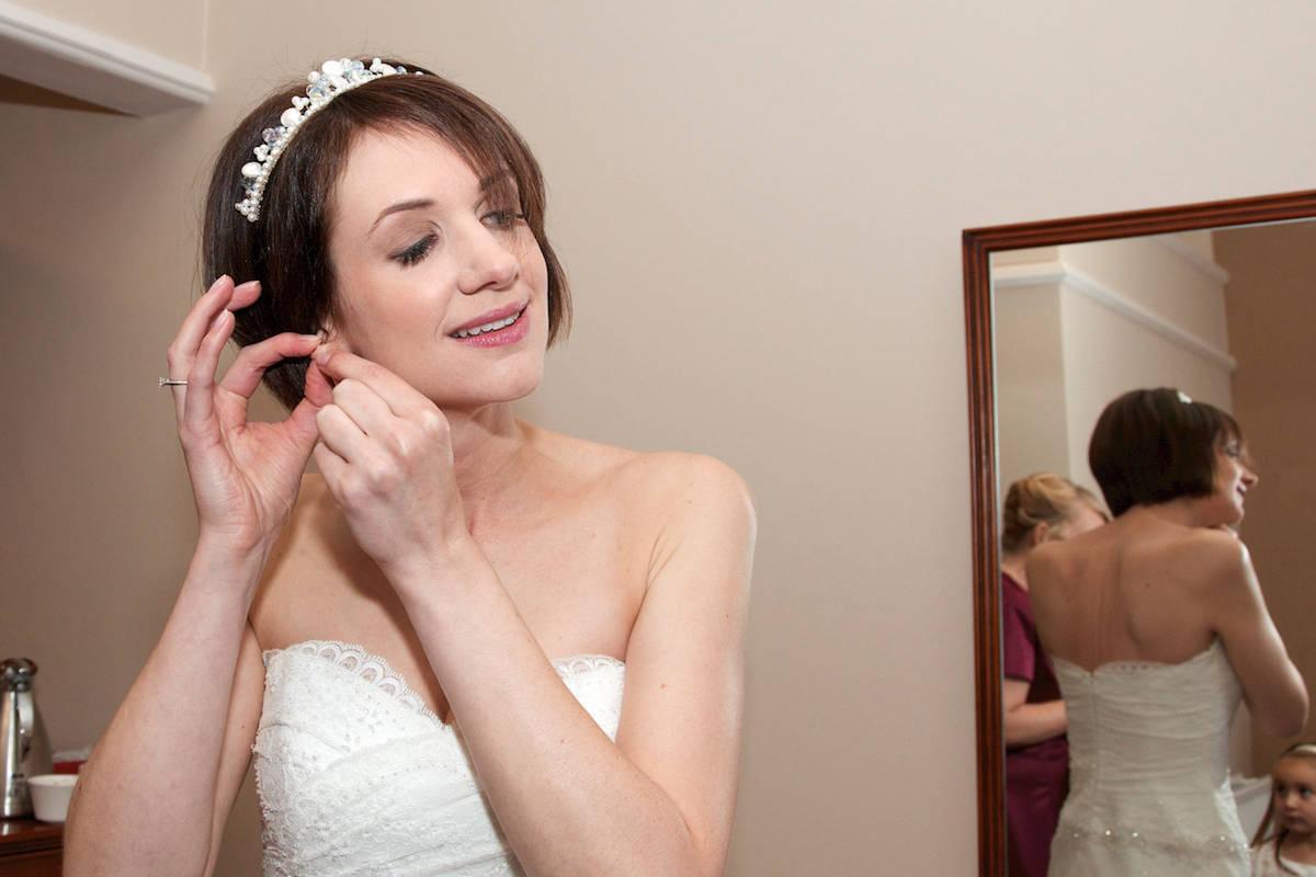 Surrey Wedding Photographers - 003