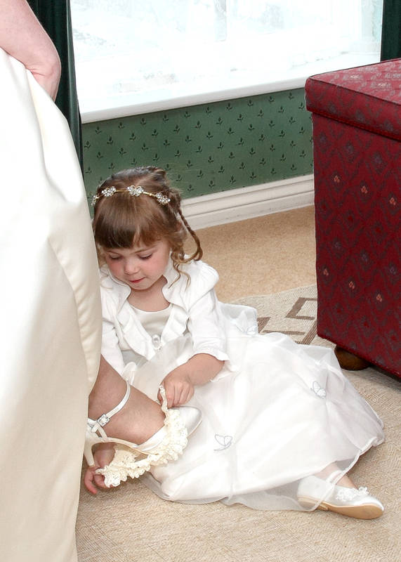 Surrey Wedding Photographers - 004