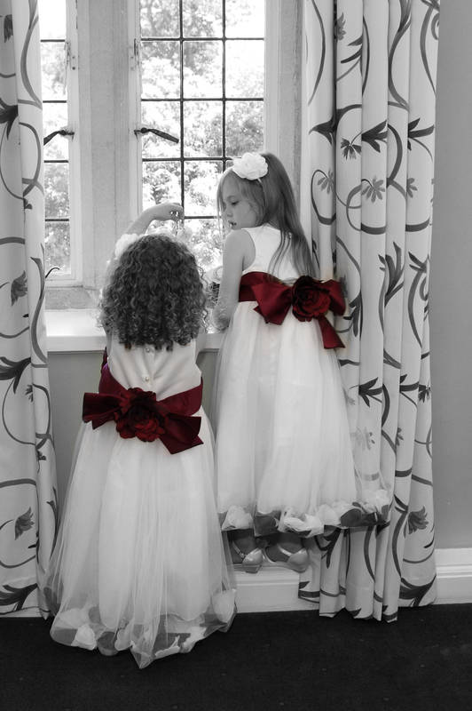 Surrey Wedding Photographers - 005