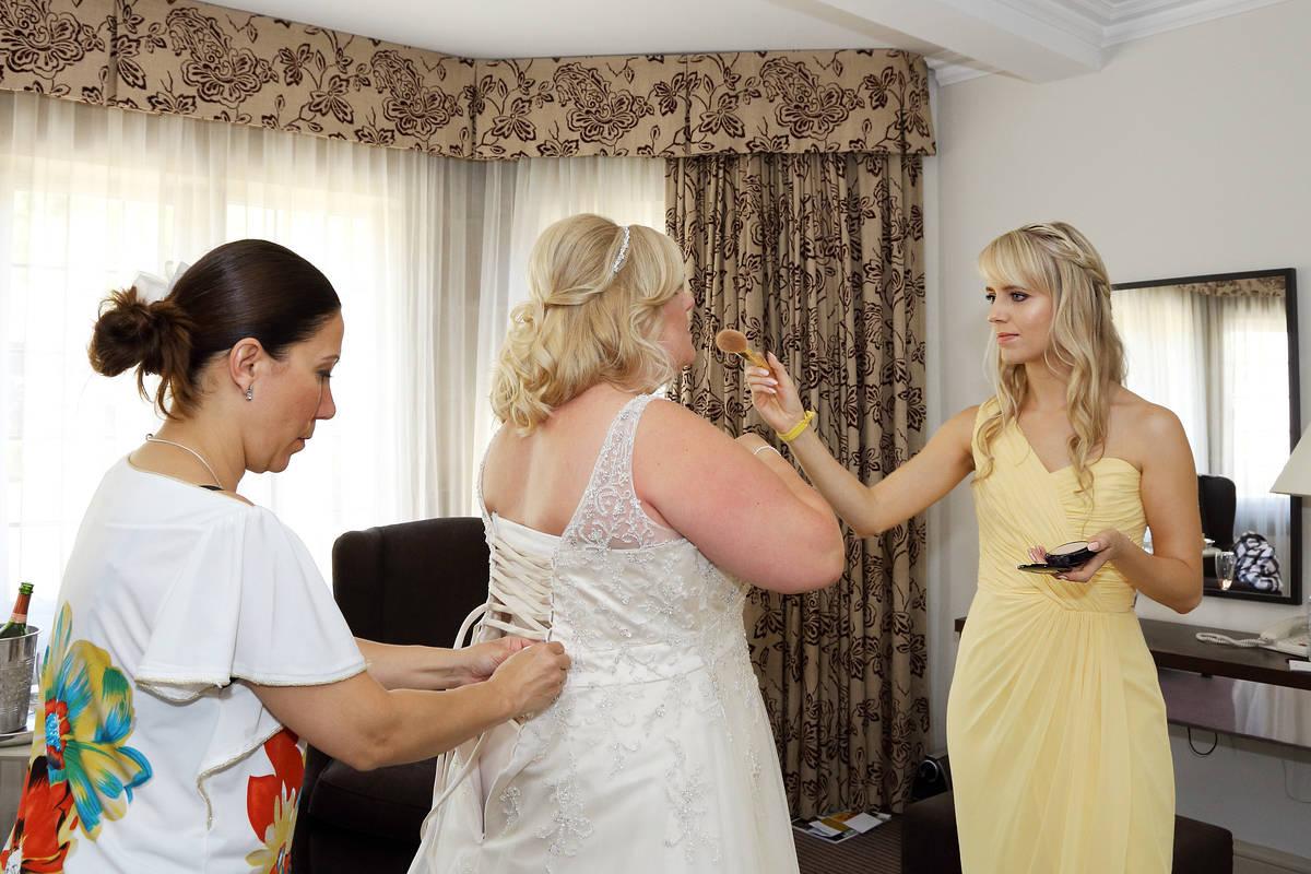 Surrey Wedding Photographers - 006