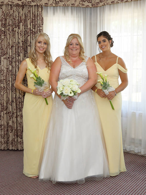 Surrey Wedding Photographers - 008