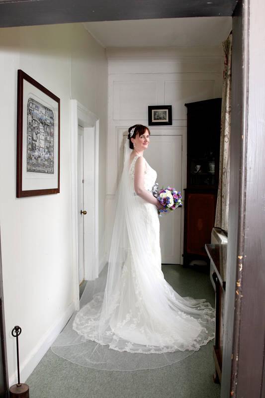 Surrey Wedding Photographers - 012