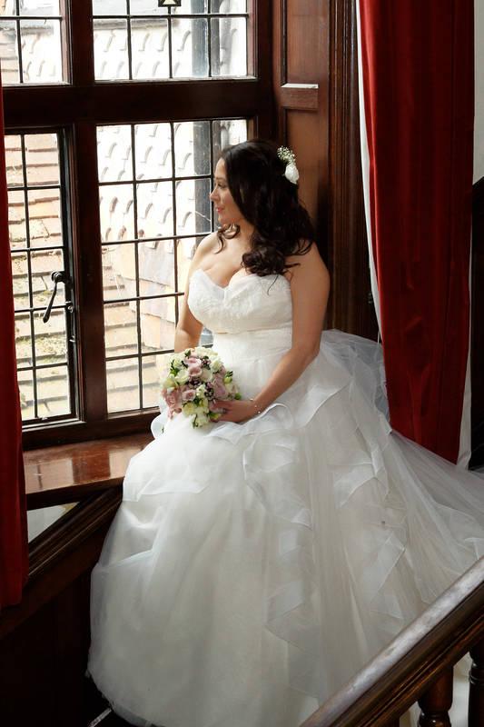 Surrey Wedding Photographers - 013