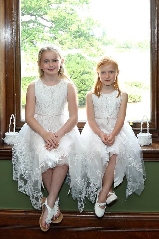 Surrey Wedding Photographers - 014