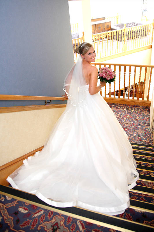 Surrey Wedding Photographers - 015