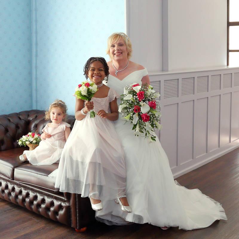 Surrey Wedding Photographers - 018