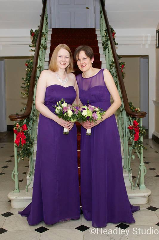 Surrey Wedding Photographers - 019
