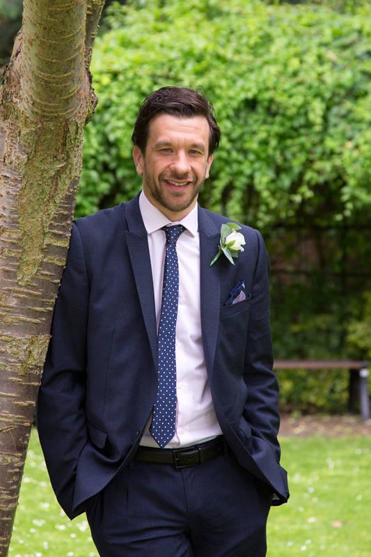 Surrey Wedding Photographers - 025
