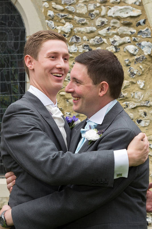 Surrey Wedding Photographers - 026