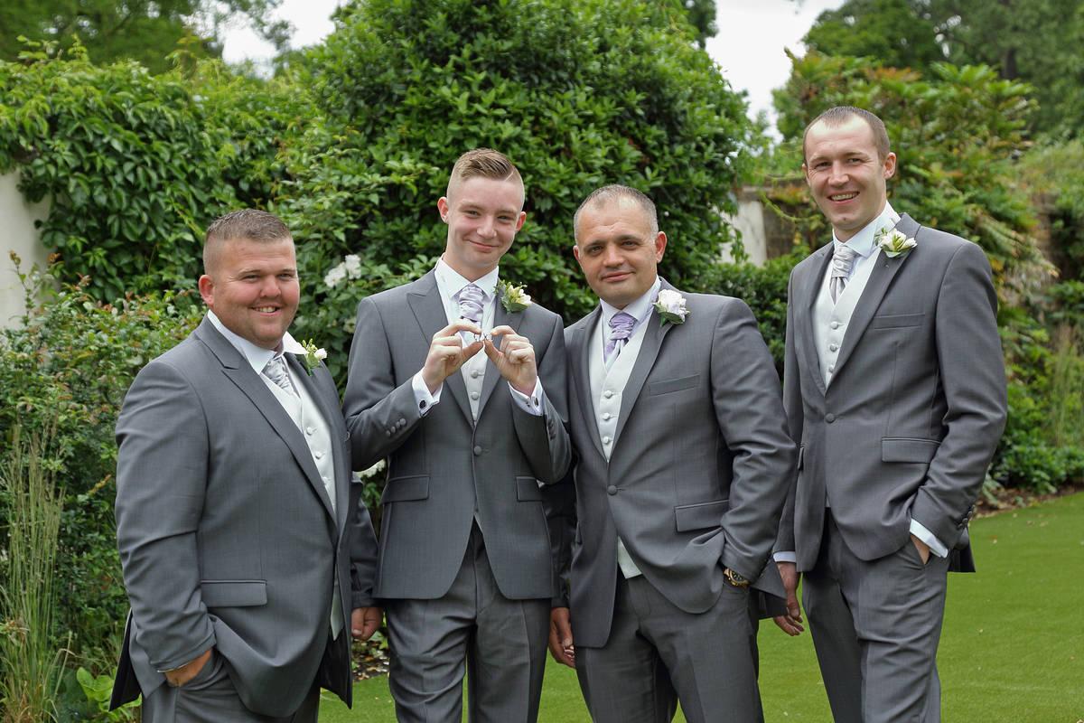 Surrey Wedding Photographers - 029