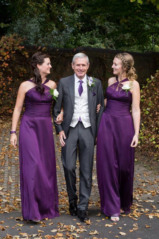 Surrey Wedding Photographers - 031