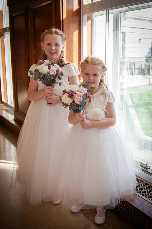 Surrey Wedding Photographers - 034
