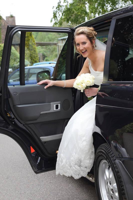 Surrey Wedding Photographers - 039