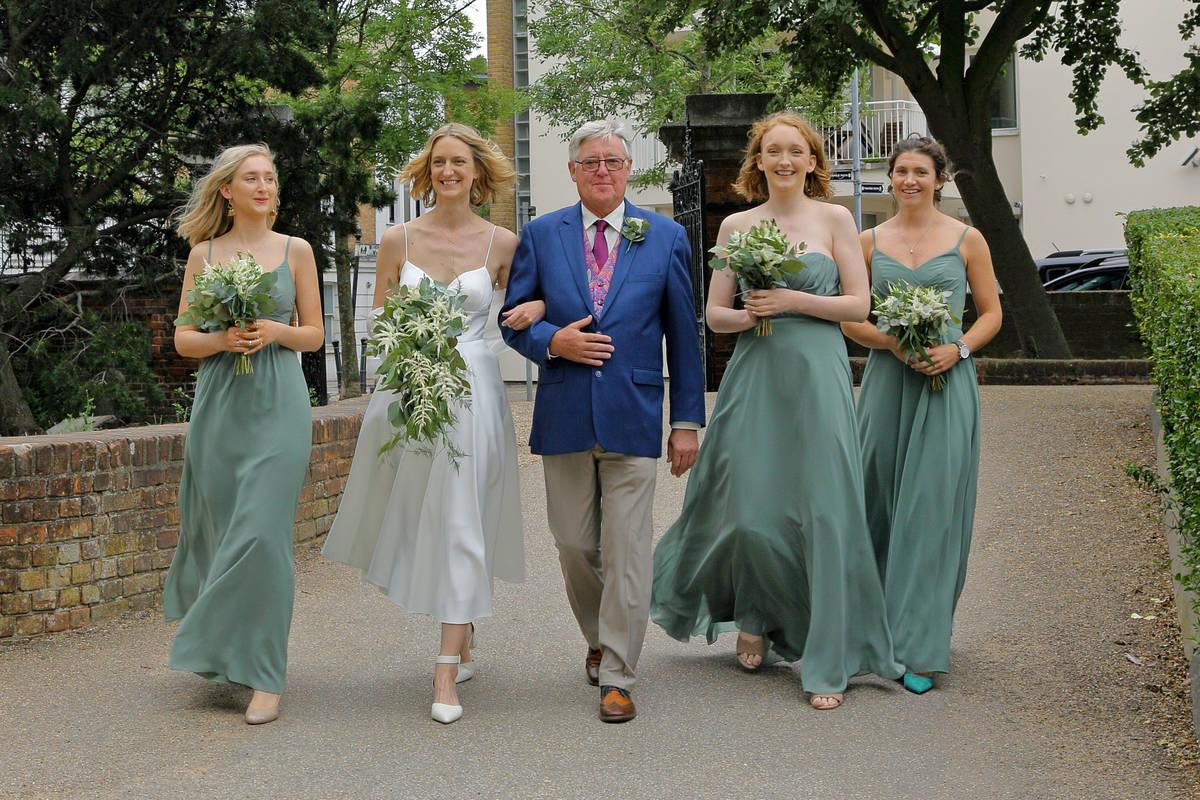 Surrey Wedding Photographers - 040