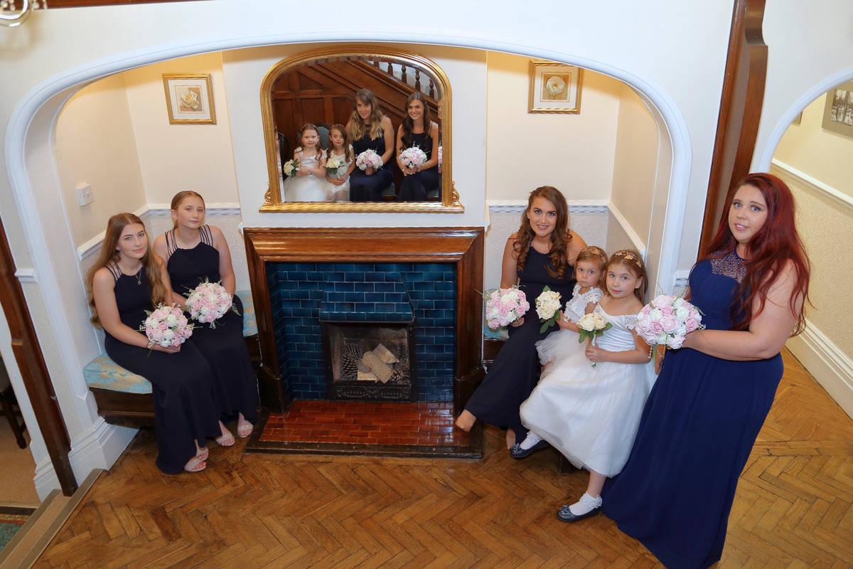 Surrey Wedding Photographers - 041