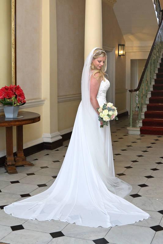 Surrey Wedding Photographers - 043