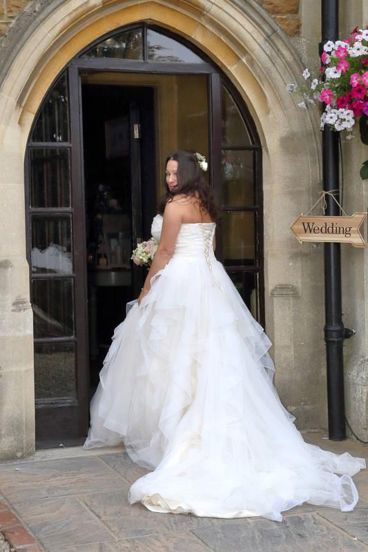 Surrey Wedding Photographers - 044
