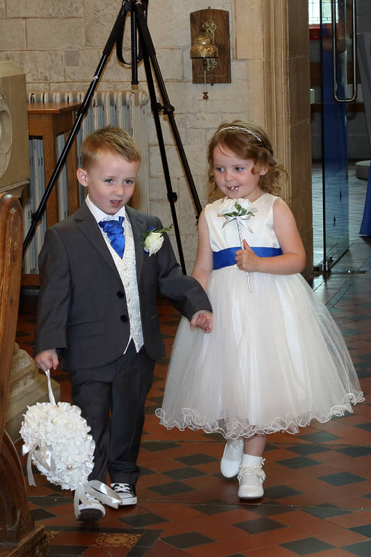 Surrey Wedding Photographers - 045