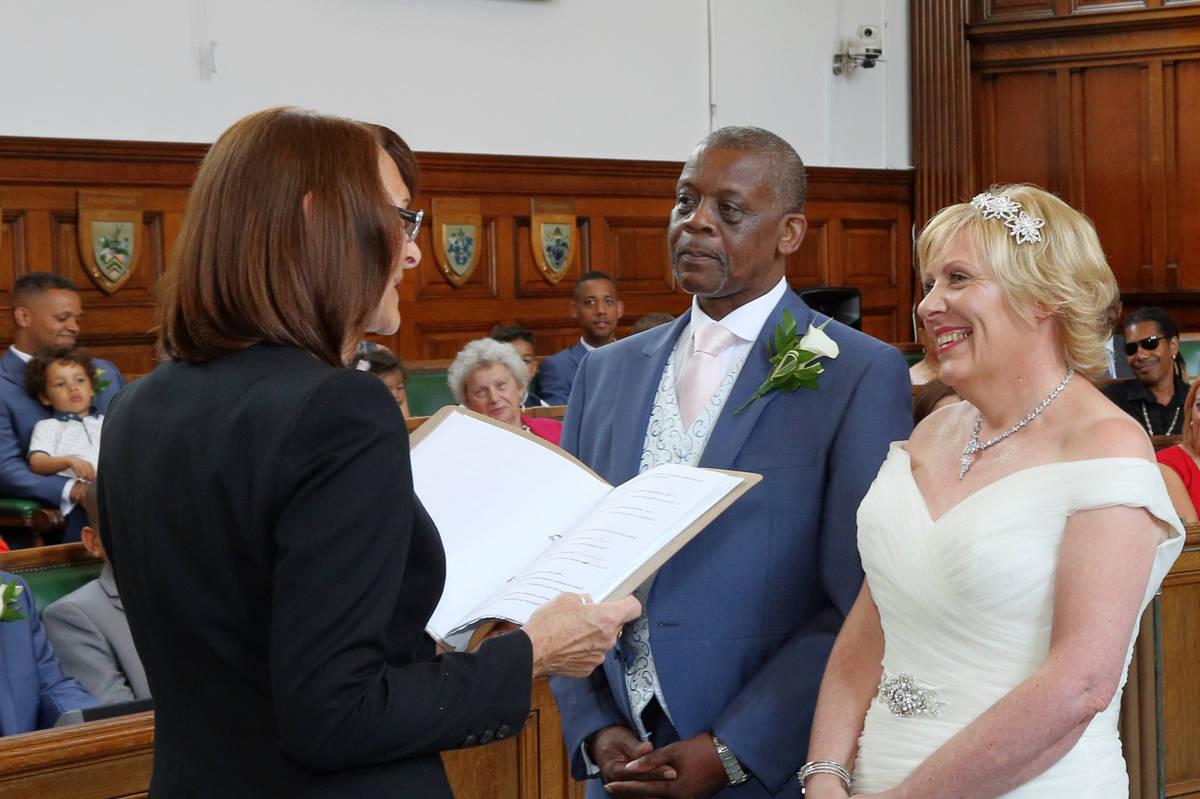 Surrey Wedding Photographers - 046