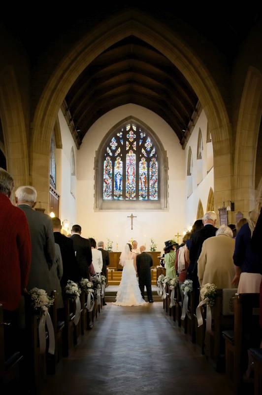Surrey Wedding Photographers - 047
