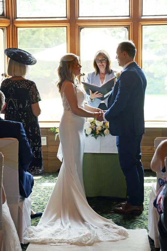 Surrey Wedding Photographers - 049
