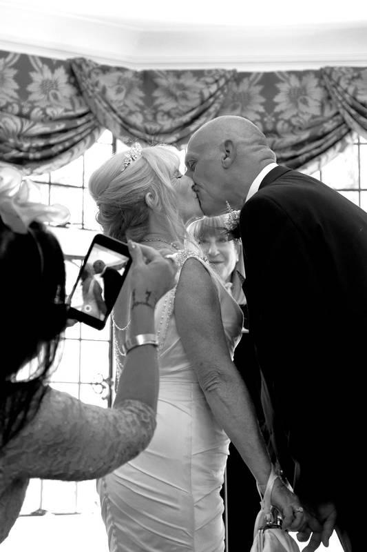 Surrey Wedding Photographers - 050