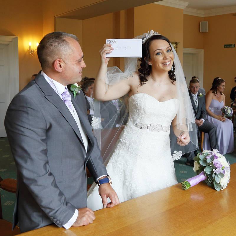 Surrey Wedding Photographers - 052