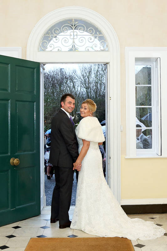 Surrey Wedding Photographers - 056