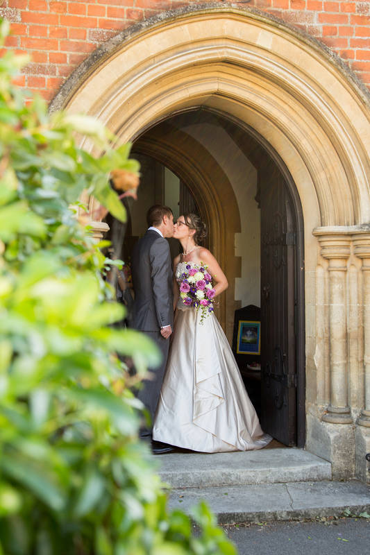 Surrey Wedding Photographers - 059
