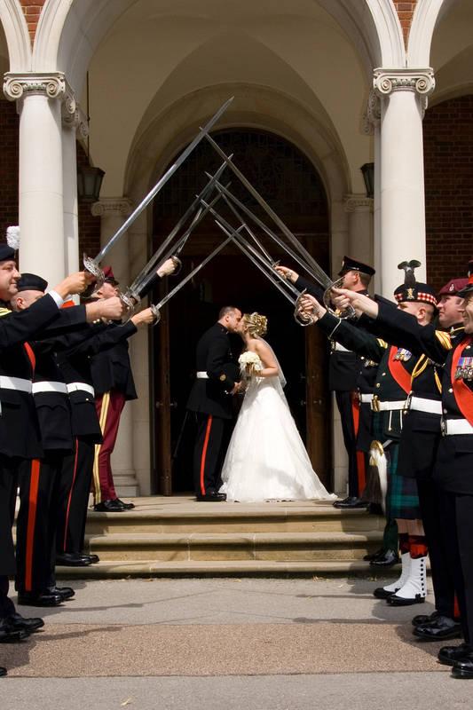 Surrey Wedding Photographers - 060