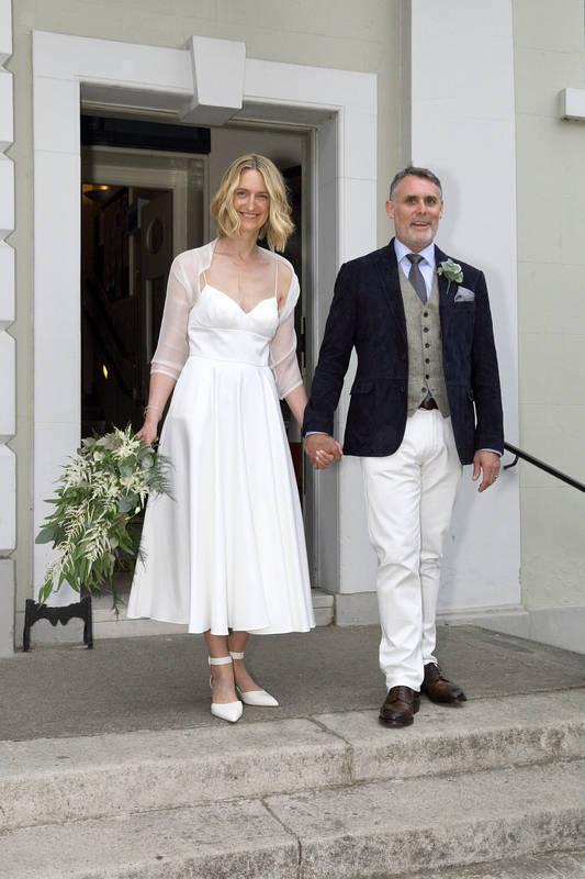 Surrey Wedding Photographers - 061