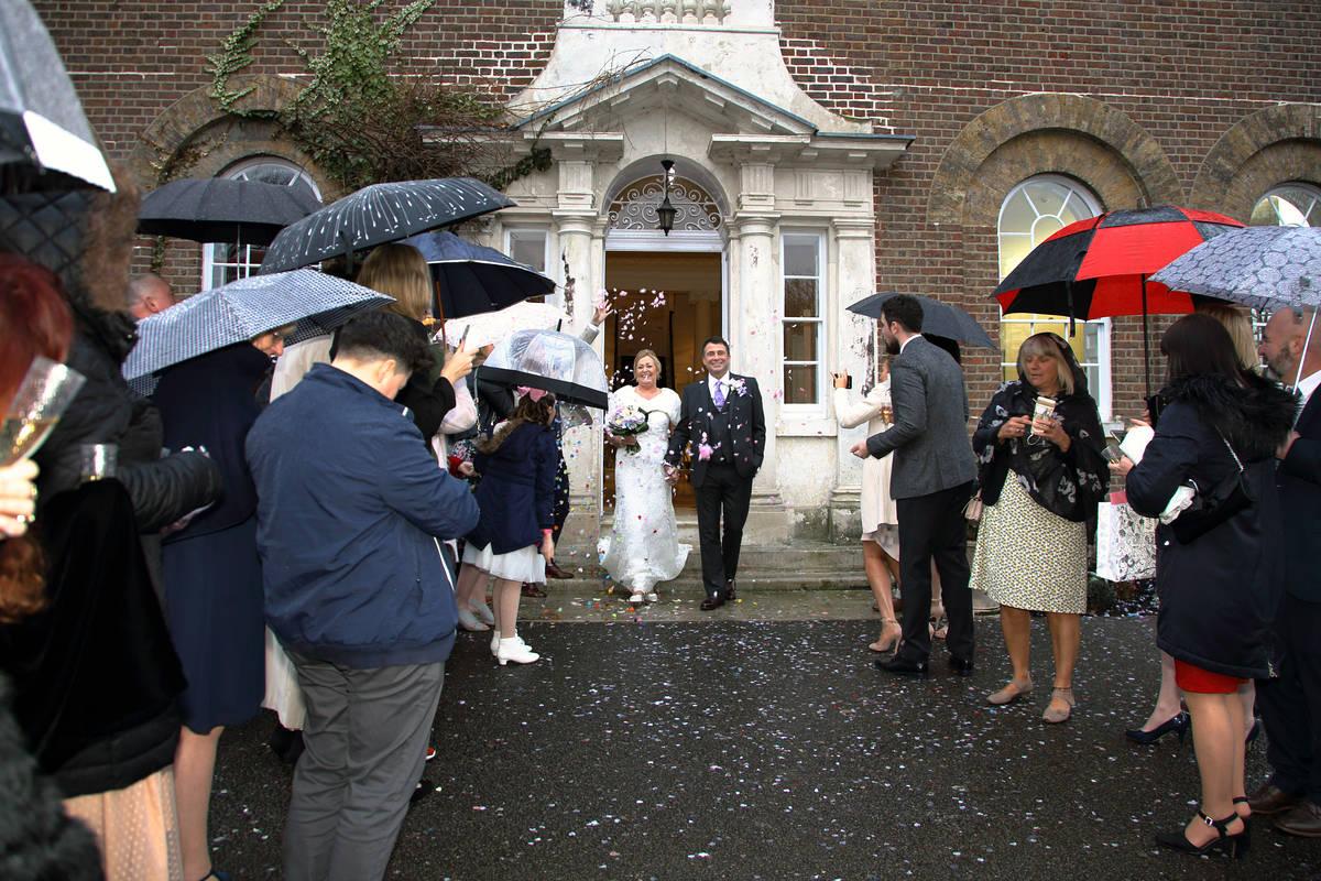 Surrey Wedding Photographers - 063