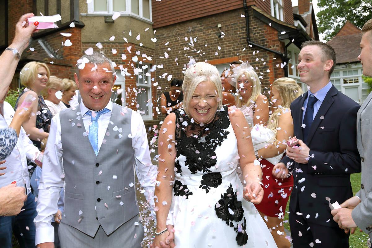 Surrey Wedding Photographers - 064