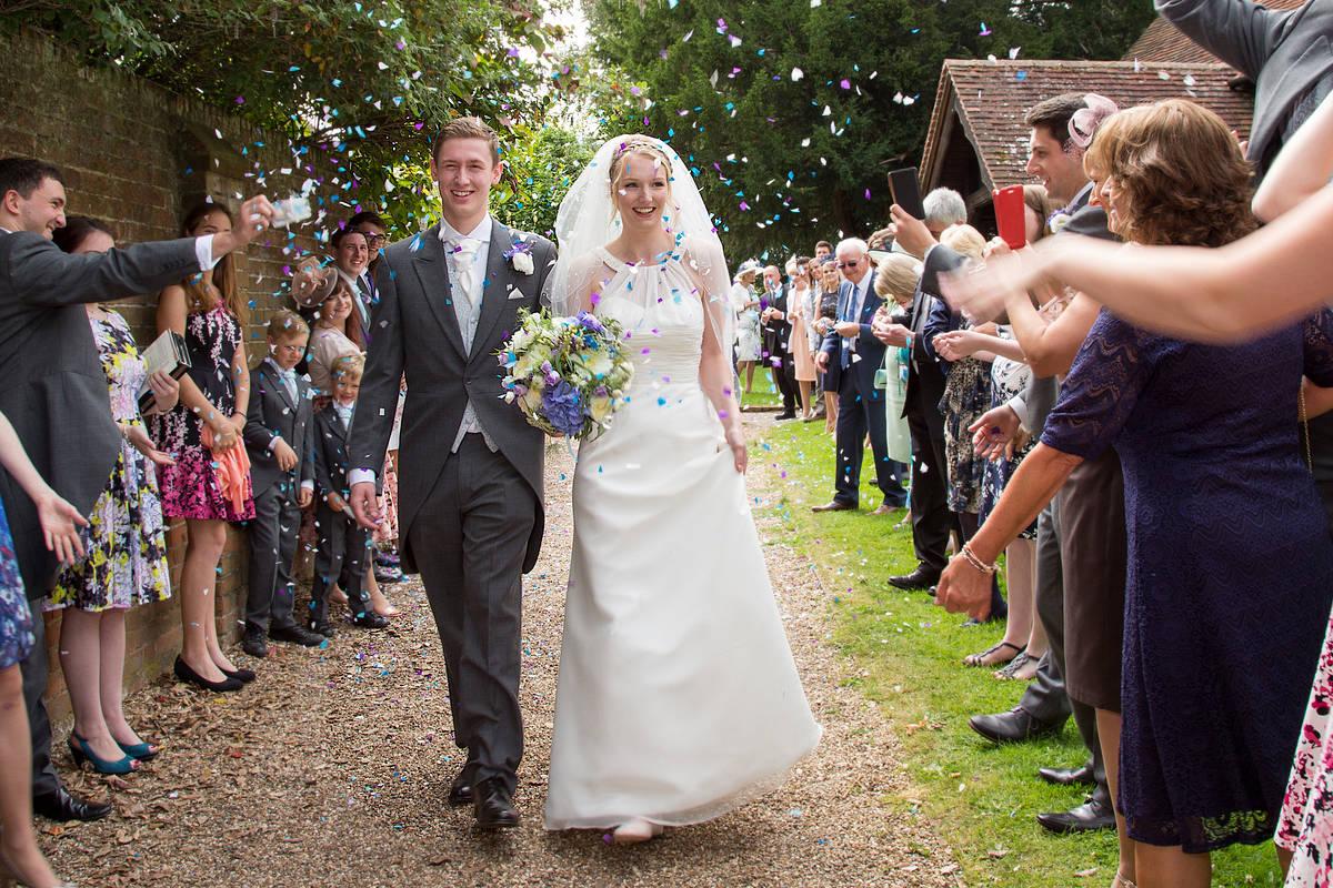 Surrey Wedding Photographers - 068