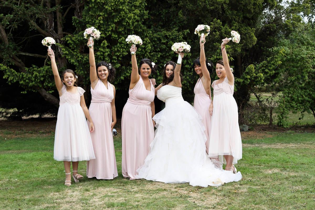 Surrey Wedding Photographers - 072