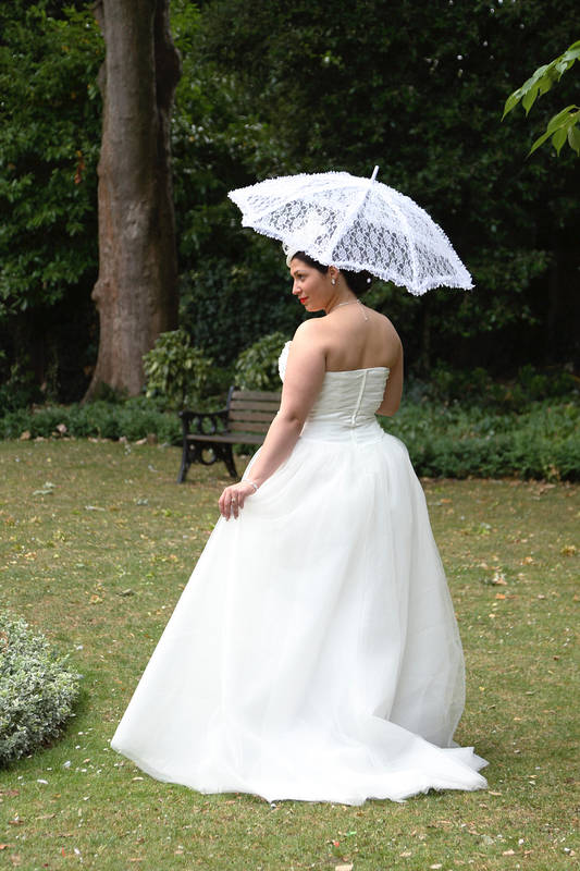 Surrey Wedding Photographers - 073