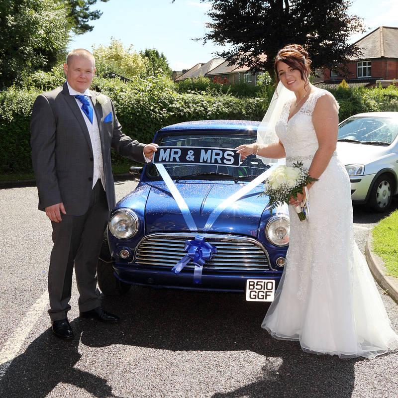 Surrey Wedding Photographers - 074