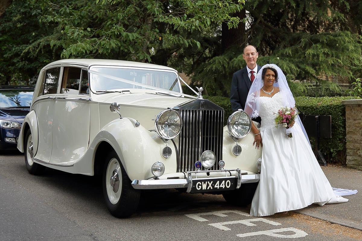 Surrey Wedding Photographers - 075