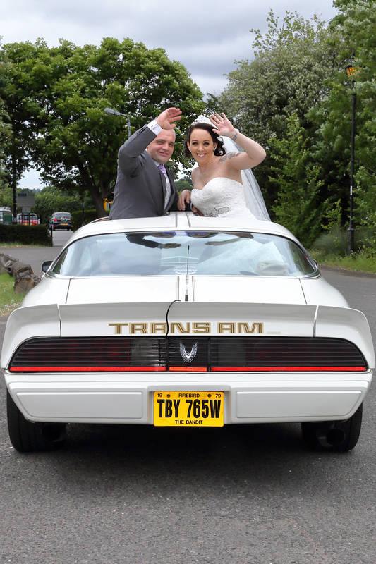 Surrey Wedding Photographers - 076