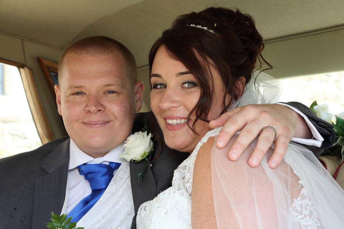 Surrey Wedding Photographers - 078