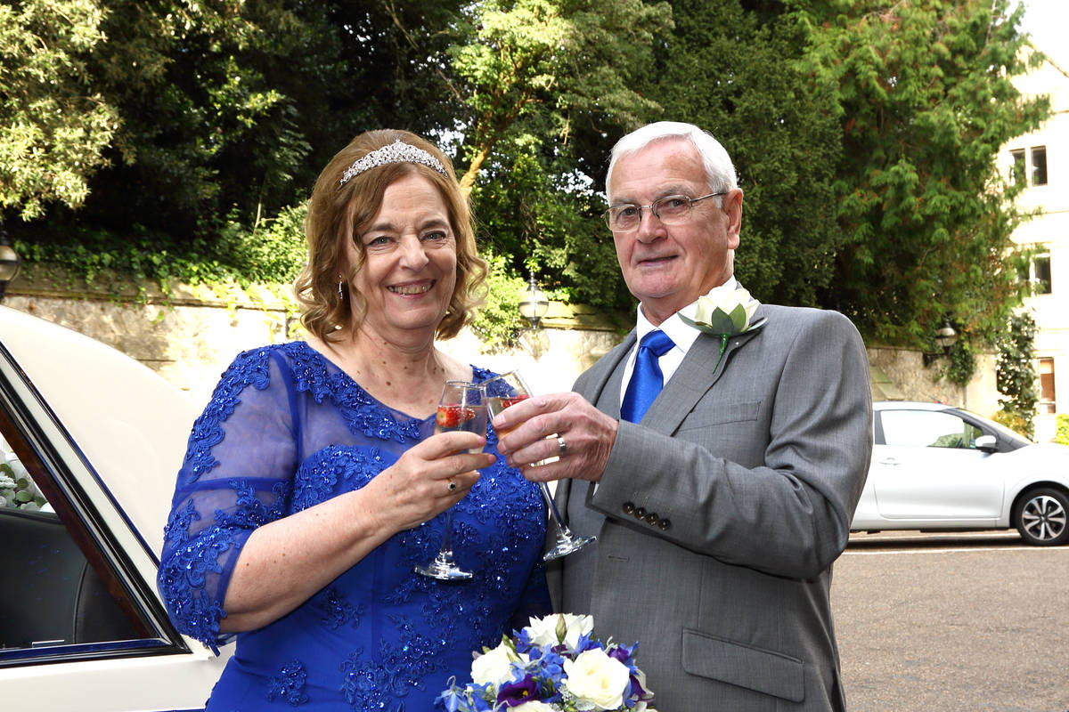 Surrey Wedding Photographers - 079