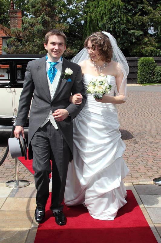 Surrey Wedding Photographers - 080