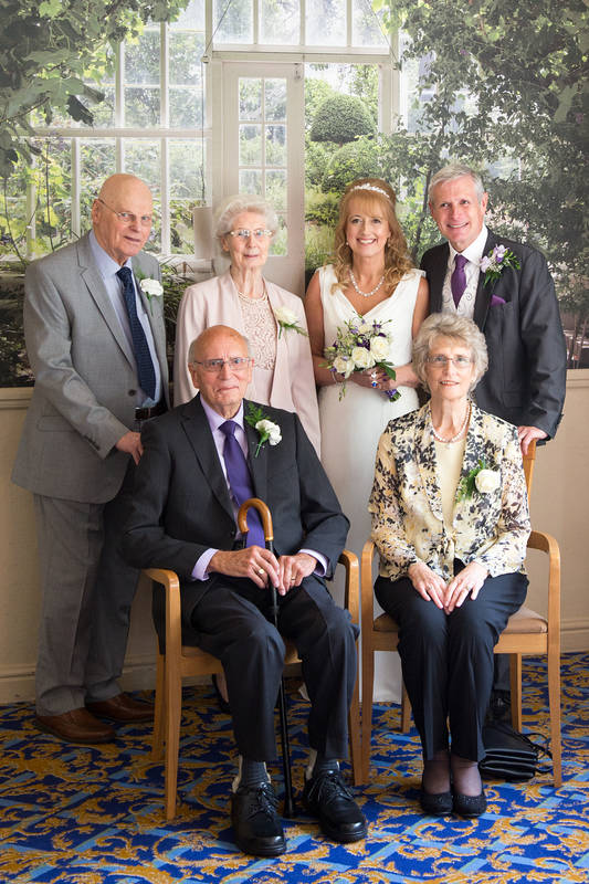 Surrey Wedding Photographers - 083