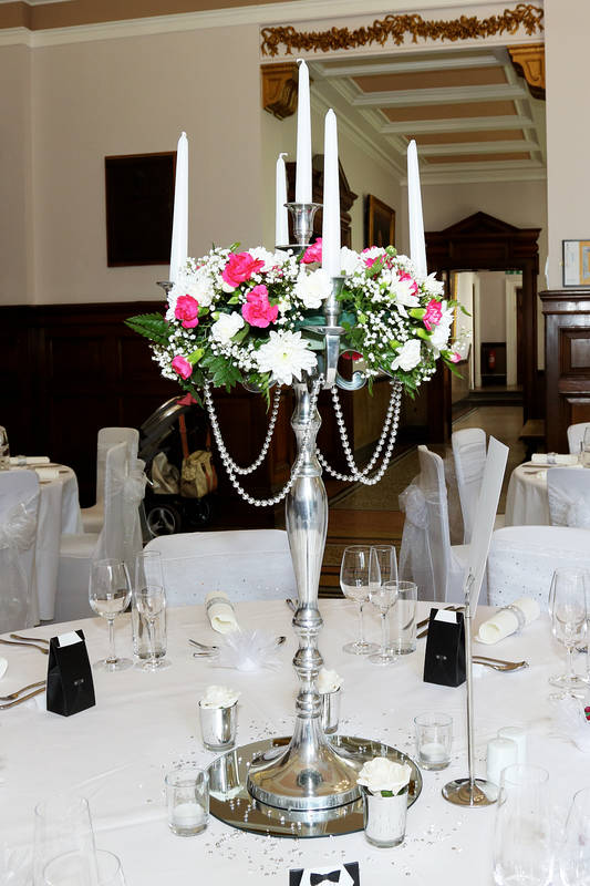 Surrey Wedding Photographers - 086