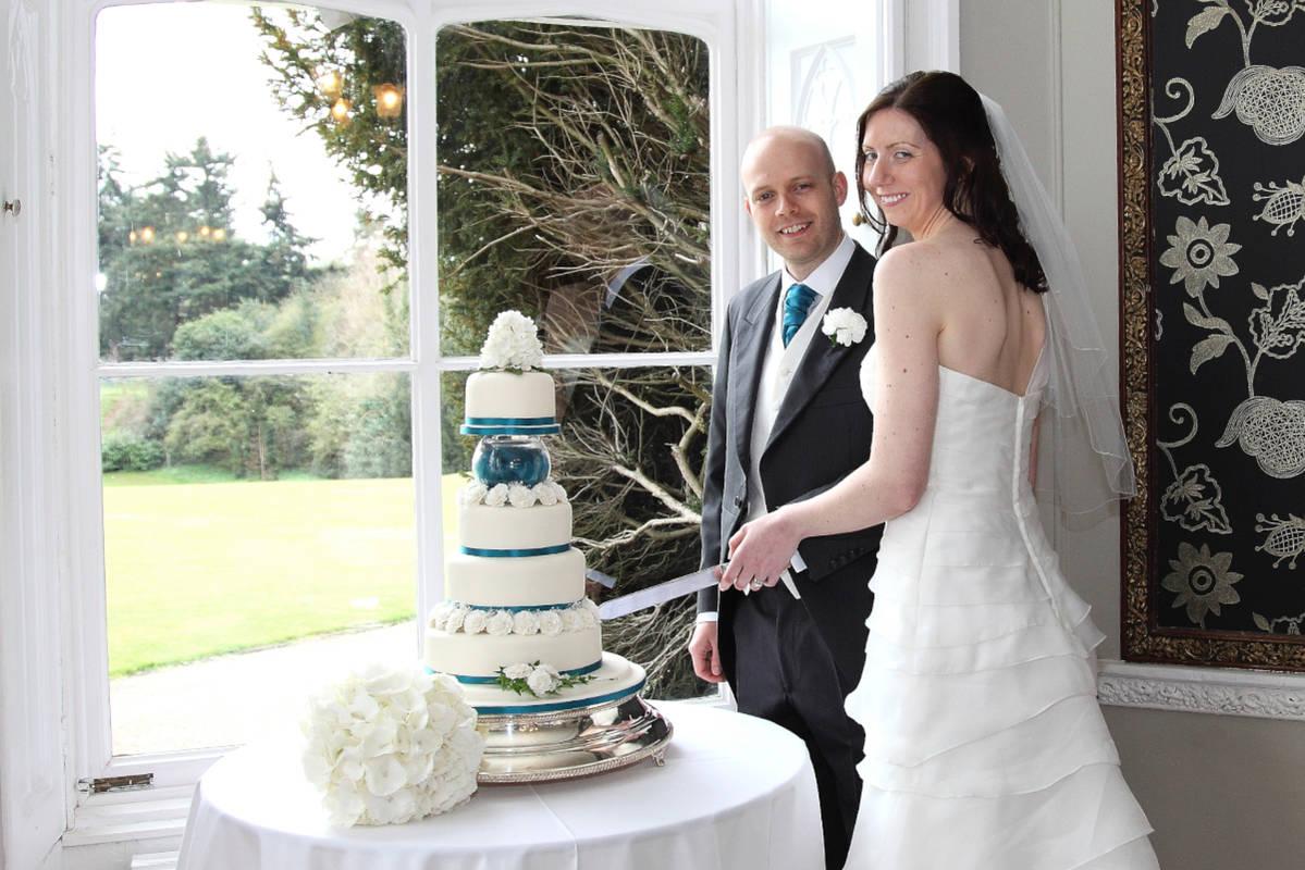 Surrey Wedding Photographers - 089