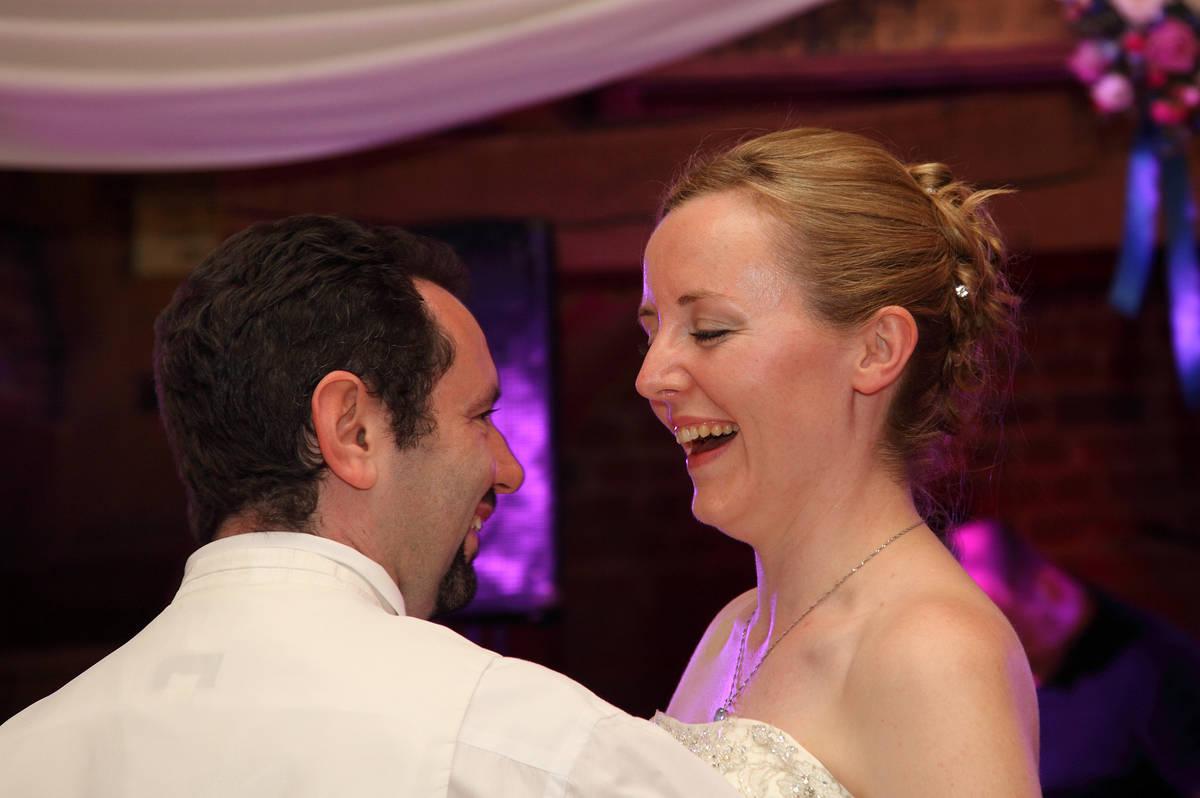 Surrey Wedding Photographers - 090
