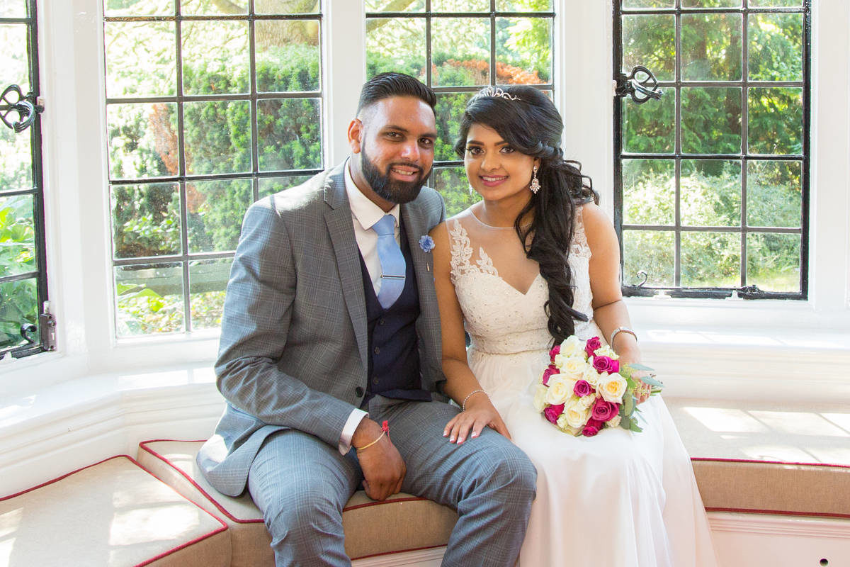 View our bride and groom gallery