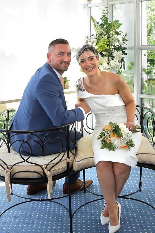 Surrey and London Wedding Photographers - 003